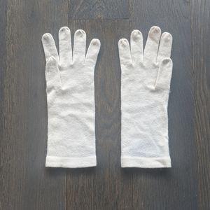 FREE 100% Cashmere Gloves